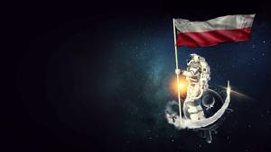 polskie technologie kosmiczne